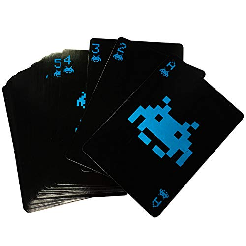 - Paladone Space Invaders Playing Cards