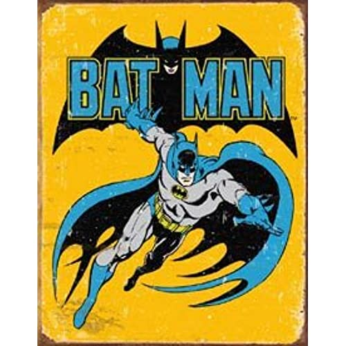 Batman Wall Decor: Amazon.com