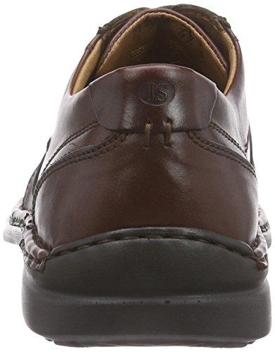 Josef Seibel Walt - Zapatos de cordones derby Hombre Marrón - marrón (Brandy)