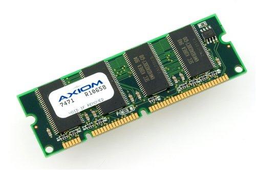 - Axiom AXCS-5505MEM512 512MB DRAM Memory Module