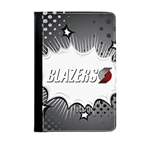 Brand New iPad mini and Retina iPad mini 2 Stand Case for Portland Trail Blazers Fans-by Allthingsbasketball
