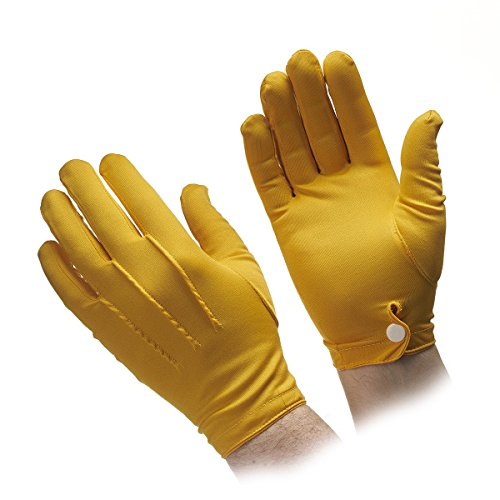 Men's Nylon Stretch Gloves