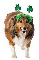 Rubie's St. Patrick's Day Shamrock Bopper Dog Costume