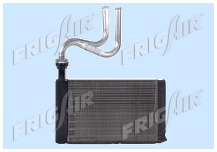 frigair 0605.3017 Heater Car: