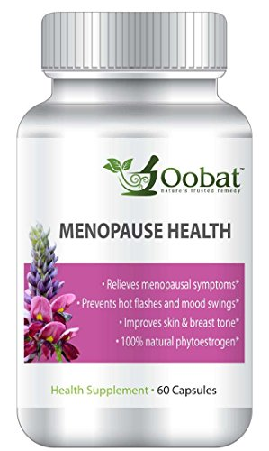 Menopause Health Women's Hormonal Balance - 40% Discount Offer, Advanced Formula, Combat Mood Swings, Hot Flashes, Fatigue, Hair Loss, Low Libido and Insomnia. 100% Natural - Pueraria Mirifica Root