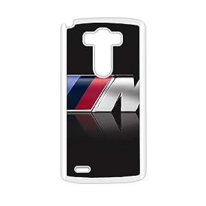 KKDTT sigle bmw m Hot sale Phone Case for LG G3