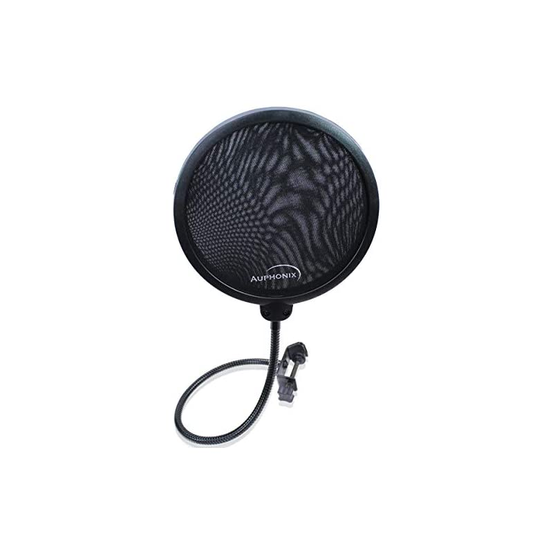 Auphonix Microphone Pop Filter (MPF-1) 6