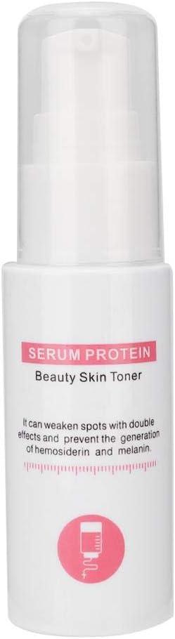 Suero para el cuidado de la piel, suero Proteína hidratante ...