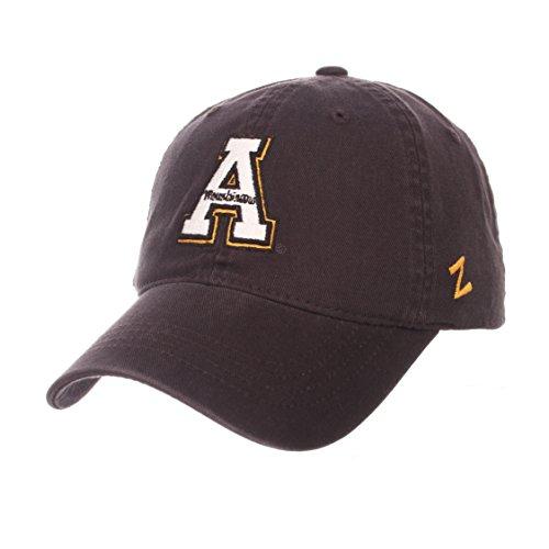 Appalachian State Zephyr Scholarship Adjustable Hat