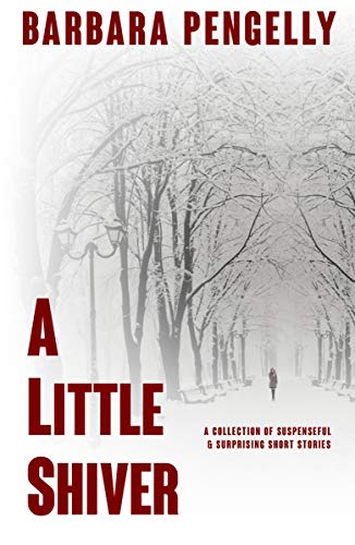 Bargain eBook - A Little Shiver
