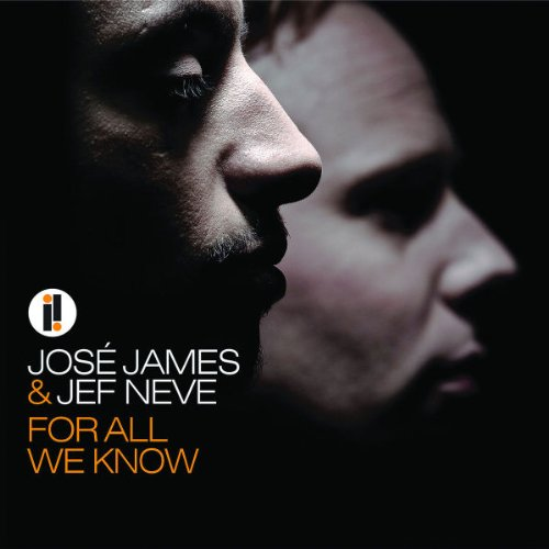 José James: For All We Know (Audio CD)