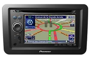 Pioneer AVIC-F9110BT - Navegador GPS (importado)