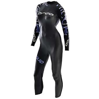 Amazon.com: ORCA Equip Full Sleeve de la mujer, negro, S ...