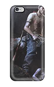 Valerie Lyn Miller UOpzvCD492OotEF Protective Case For Iphone 6 Plus(left Dead) by lolosakes