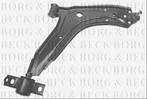 Borg & Beck BCA5953 Suspension Arm (Thrust Arm) Front LH/RH: