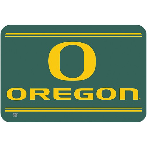 Wincraft NCAA 0786361 University of Oregon Mat, Small/20