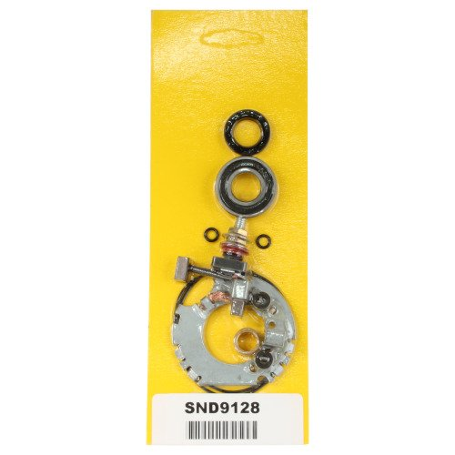 DB Electrical SND9128 Starter Repair KIT (for Ducati Motorcycle 620 748 750 800 900 916 996 998 Monster S2R Sport Touring ST2 ST4 1992-2007)
