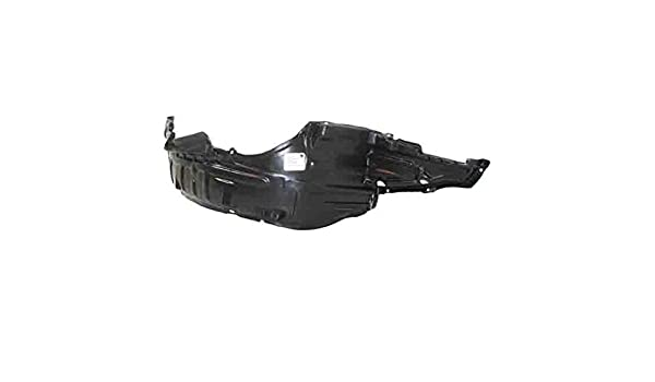 NEW FENDER LINER FITS 2000-2001 NISSAN ALTIMA FRONT RIGHT NI1251110 638420Z800