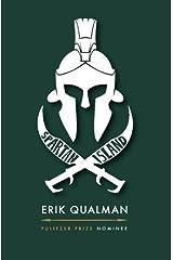 Spartan Island by Erik Qualman (2015-11-20) Paperback