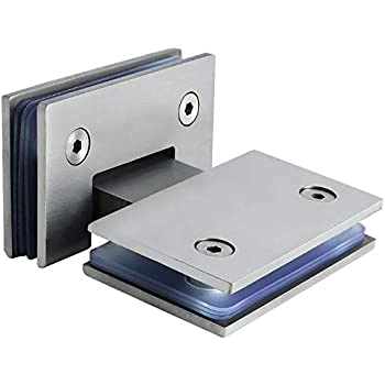 Hinge Sleeve For Shower Doors With Continuous Hinge 72