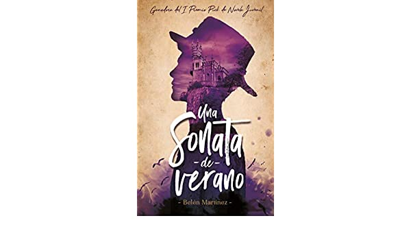 Amazon.com: Una sonata de verano (Puck) (Spanish Edition) eBook: Belén Martínez: Kindle Store