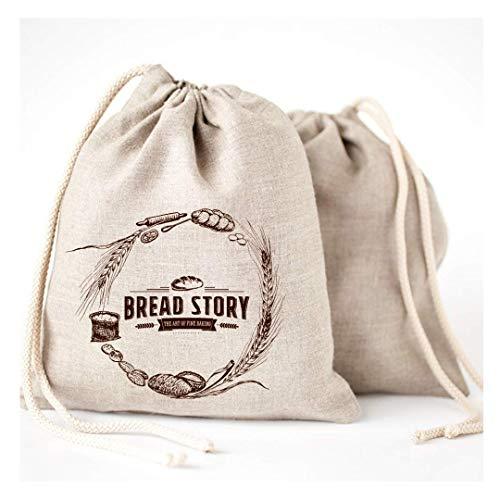 bread storage and slicer - 1