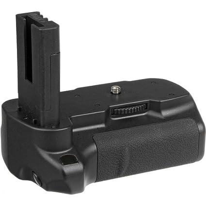 Vello BG-N3 empuñadura de batería para Nikon D40/D40 X/D60/D3000 ...