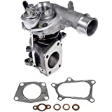 Dorman 917-151 | Turbocharger and Gasket Kit | Fits Mazda CX-7 2007-2012 | Head Units