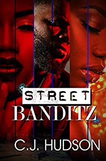Book Cover: Street Banditz