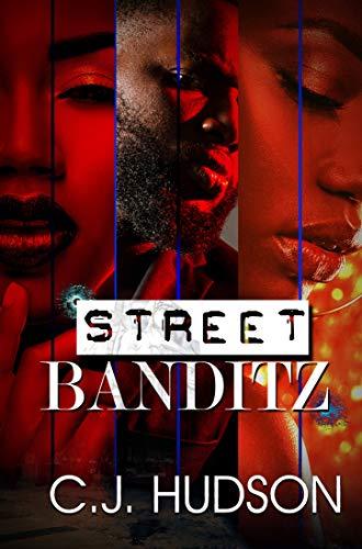 Book Cover: Street Banditz