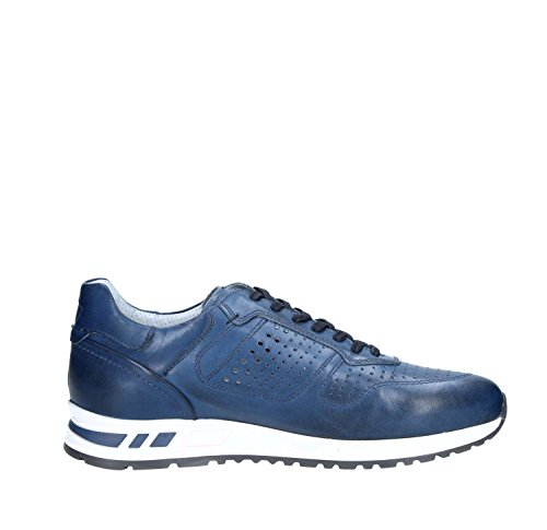 Nero P800231U Giardini 41 Sneakers Uomo wz0Zavrnz