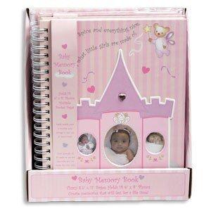 Libro de recuerdos para bebé, diseño de azúcar y especias de 28 cm ...