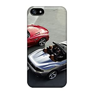 Gym12708dXLO Cases Covers Bmw Zagato Roadster Auto Hd 15 Iphone 5/5s Protective Cases
