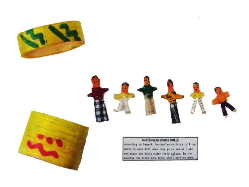[Misc.] (Worry Doll Box)