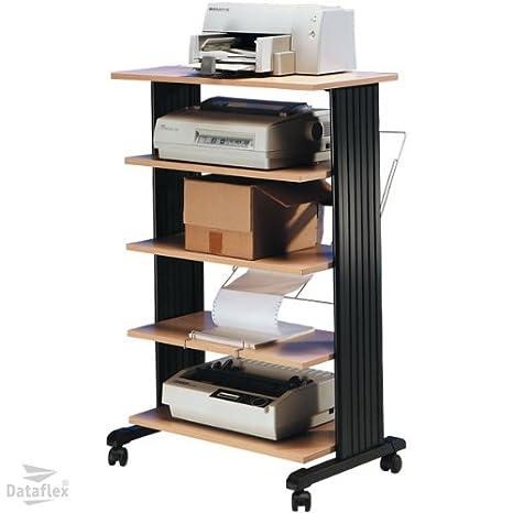 Dataflex 85.913 mueble y soporte para impresoras - Gabinete ...
