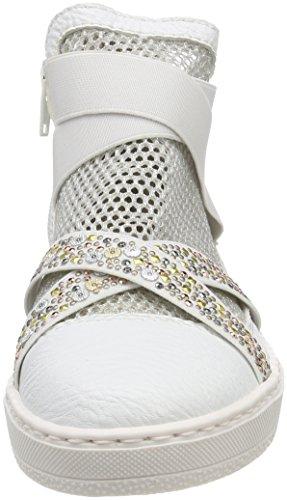 Rieker Y798080 - Y798080 Bianco
