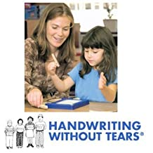 "Handwriting Without Tears Stamp and See Screen Set (4"" x 6"") by Handwriting Without Tears"
