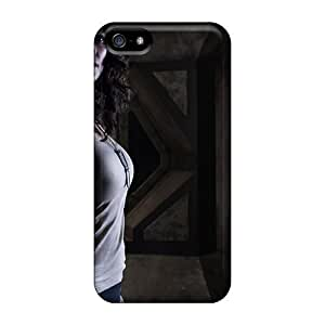 New Arrival Premium For Iphone 6 Plus 5.5 Phone Case Cover (jabulani Broken Screen)