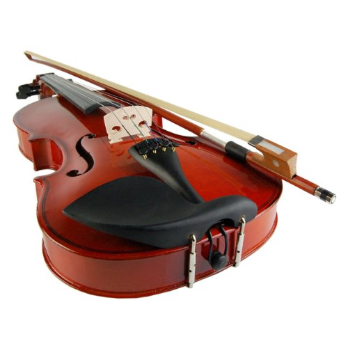 Rata Beginner Viola 16'' Size for Students Teens Adults Orchestra School Practice by Rata Band