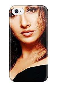 New Snap-on ChrisDHanlon Skin Case Cover Compatible With Iphone 4/4s- Vidya Balan