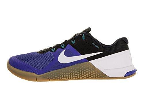 Nike Herren Metcon 2 Gymnastikschuhe Blau