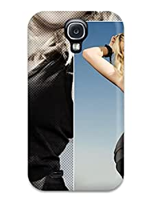 Case Cover Elisha Cuthbert 2012/ Fashionable Case For Galaxy S4