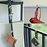 Ant Mag - Carabiner Magnetic Hooks 80LBS Heavy Duty