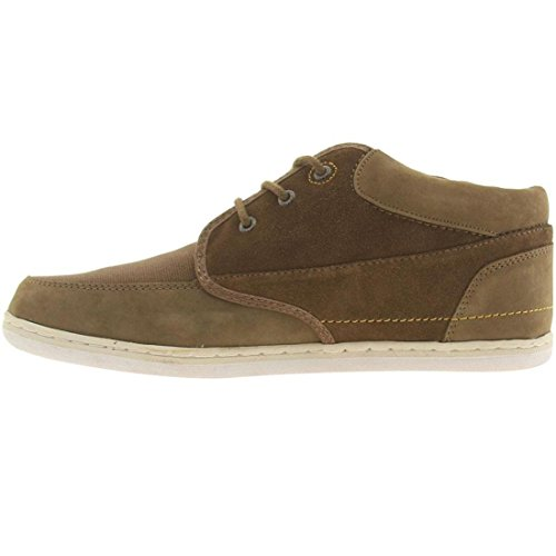 Pointer Mens Barajas Mid Army Green