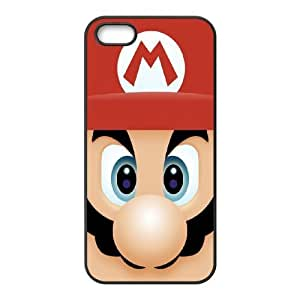 MEIMEIiPhone 5, 5S Phone Case Super Mario Bros F5C7529MEIMEI