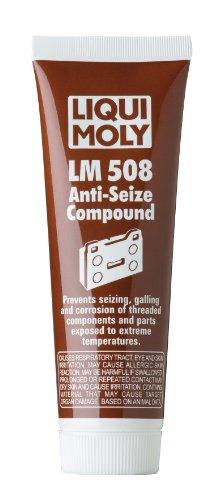 (Liqui Moly (2012) LM 508 Anti-Seize Compound - 100 Gram)