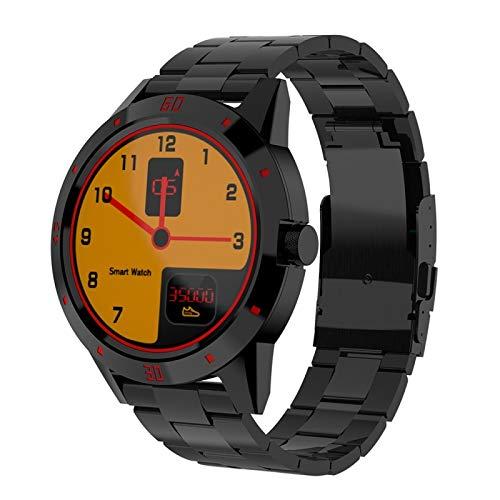 N6 Smart Watch 1.3 Pulgadas TFT Pantalla MTK2502C Bluetooth4 ...