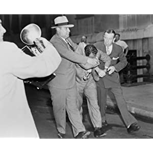 1947 August. photo Jimmy Blue Eyes, Siegel pal, seized graphic. photograph sh g3