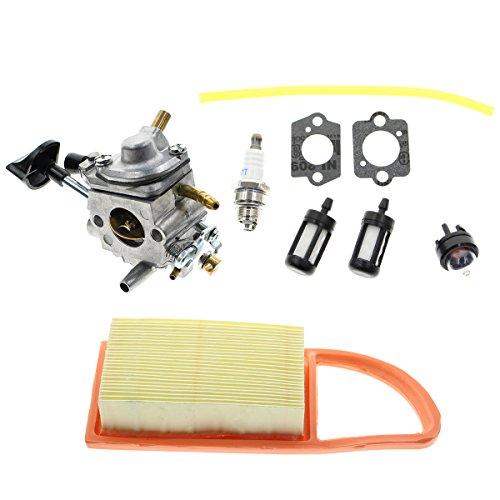 GooDeal Carburetor Tune Up Kit For Stihl BR500 BR550 BR600 Backpack Blower Zama C1Q-S183 (Br 600 Carburetor)