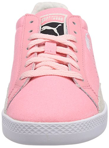 WN's Lo Match Damen Sport Sneakers Canvas Puma S0Iw5Tqw